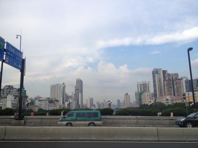 Huangsha Road