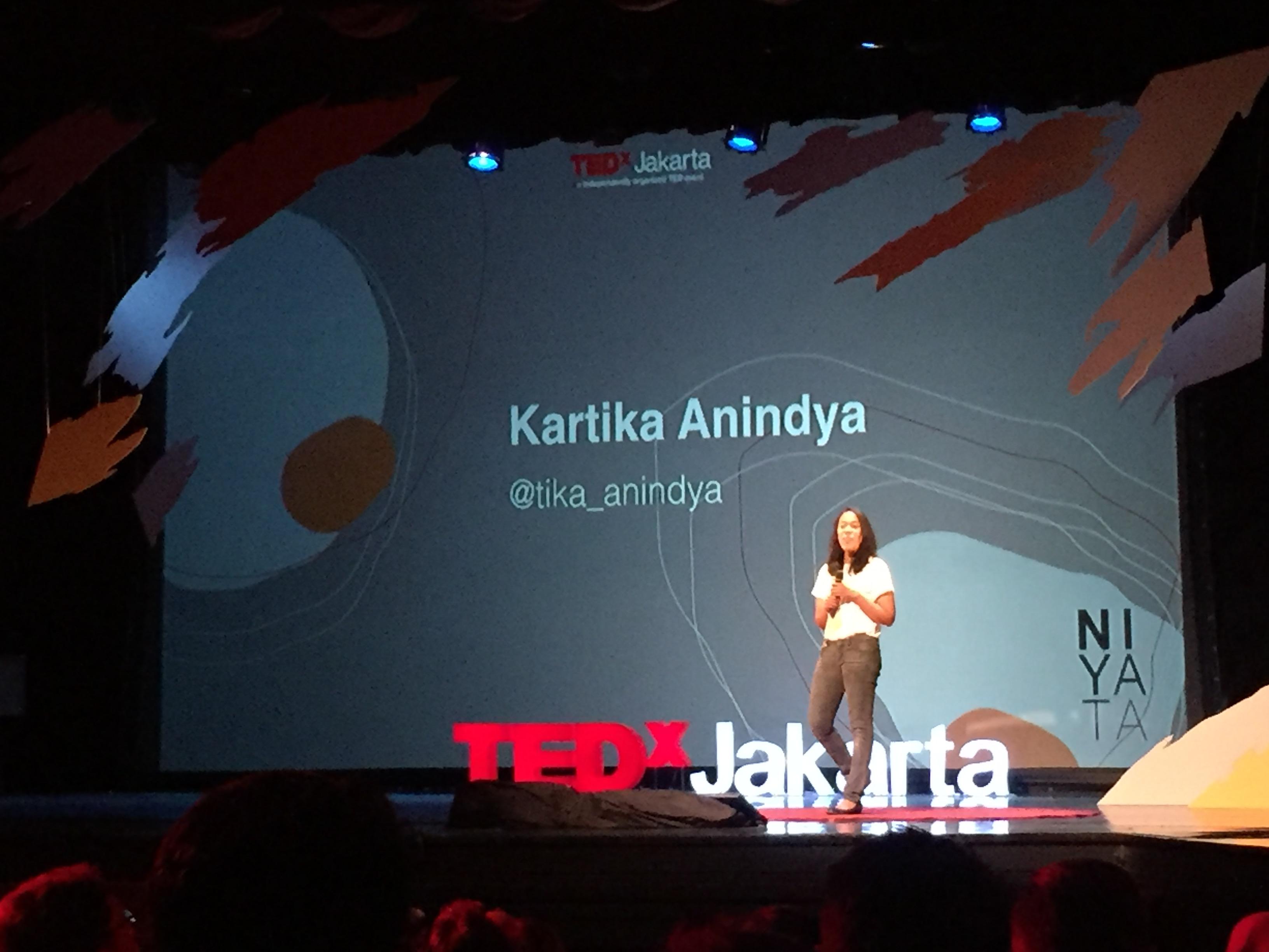 TEDxJakarta 2017