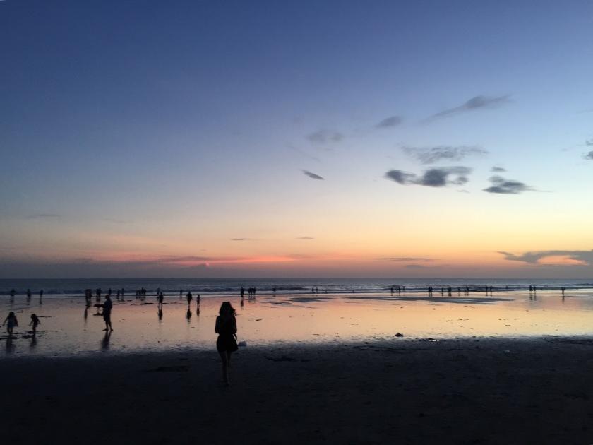 Bali, August 2017