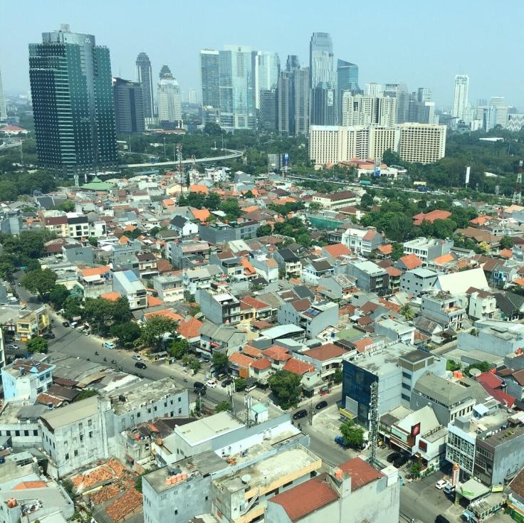 Jakarta, July 2018