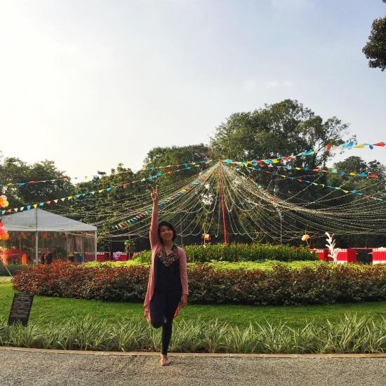 Gojek Gofood Festival