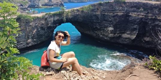 Angel Billabong Beach