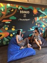Hubud Coworking Space, Ubud