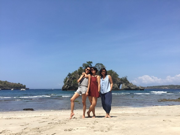 Cyrstal Beach